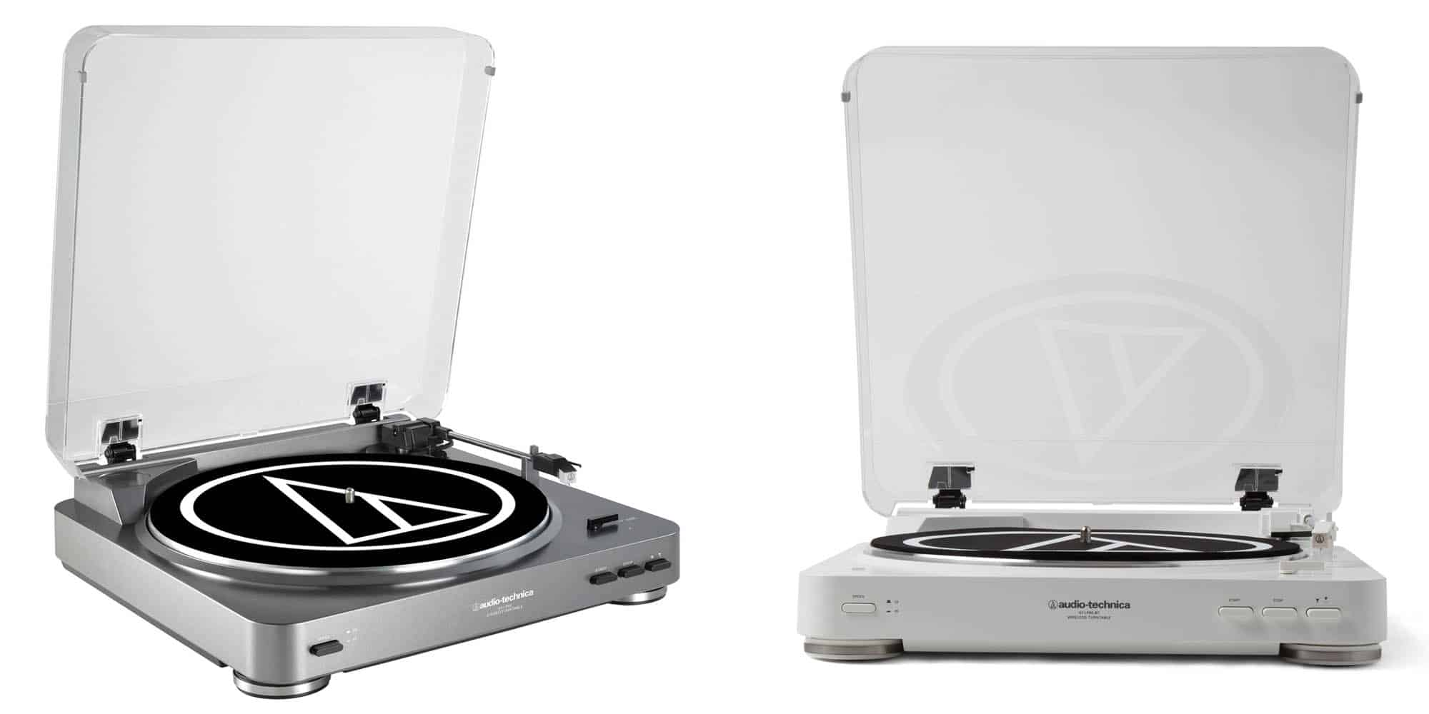 featured image for audio technica at-lp60 review