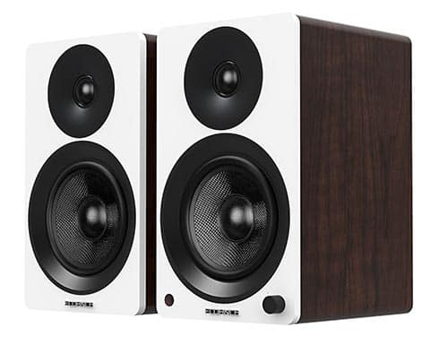 Best Bookshelf Speakers 2020.Best Bookshelf Speakers Under 300 In 2020 Sound Manual