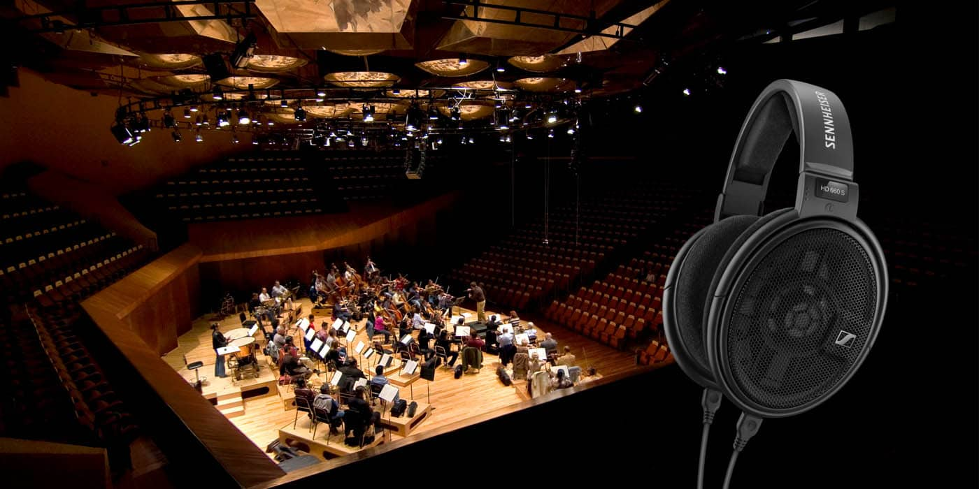 featured image for best headphones for classical music